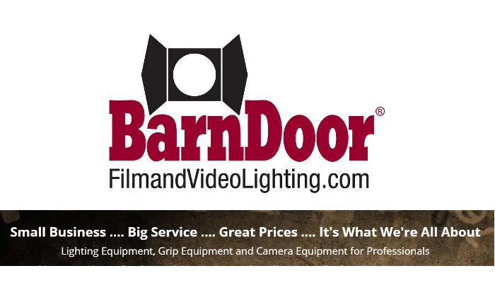 BarnDoor Lighting Outfitters